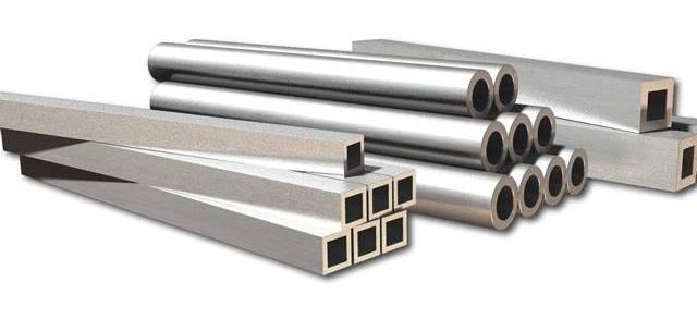 Trženje črne metalurgije